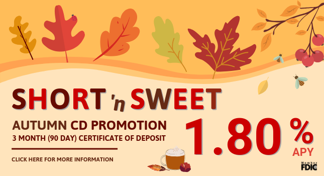 Short 'N Sweet Autumn CD Promotional Rotating Web Banner in simplified chinese